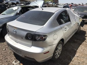 2006 Mazda 3 parting out!! Parts only!! for Sale in Phoenix, AZ