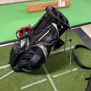 Free Ping Hoofer C1 Golf Bag With Double Straps for Sale in Issaquah, WA