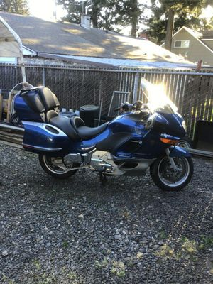 BMW motorcycle for Sale in Portland, OR