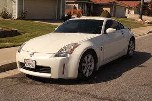 2005 Nissan 350z for Sale in Beaumont, CA