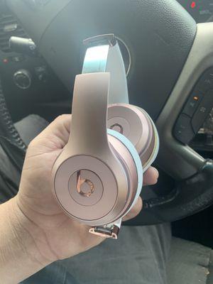 Beats solo3 wireless for Sale in Houston, TX
