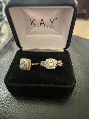 Kay and don Roberto jewelery store for Sale in Modesto, CA