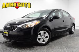 2016 Kia Forte for Sale in District Heights, MD