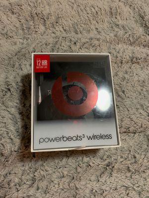 Powerbeats Wireless for Sale in Las Vegas, NV