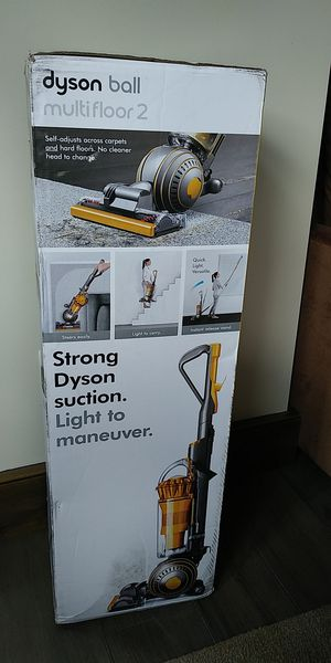 Dyson ball multifloor 2. Will consider best offer. for Sale in Denver, CO