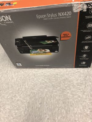 Print new box for Sale in Linthicum Heights, MD