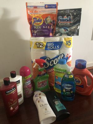 Household bundle for Sale in Columbia, SC
