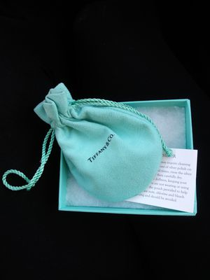 Tiffany & Co Heart Tag Choker for Sale in Taylorsville, UT