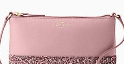 AUTHENTIC KATE SPADE ♠️ Pink Glitter for Sale in Lovettsville,  VA