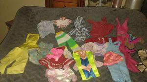 19pcs. Vtg BARBIE Doll Clothing for Sale in Inverness, FL