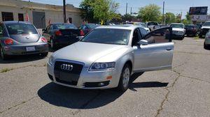 2005 Audi A6 loaded for Sale in Richmond, VA
