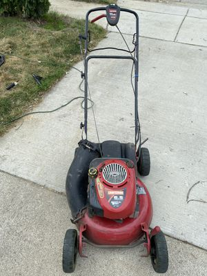 Craftsman lawn mower for Sale in Dearborn, MI