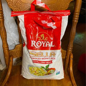 Free Basmati Rice for Sale in Los Angeles, CA