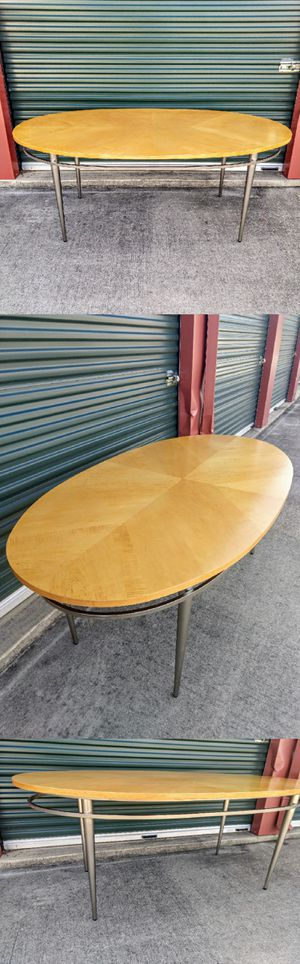 Large Dining / Kitchen Table for Sale in Durham, NC