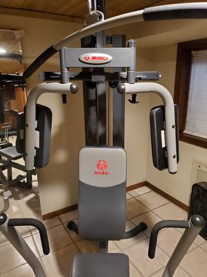 Marcy Workout Machine for Sale in West Chicago, IL