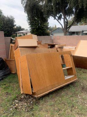 Free cabinets remodeling and don't want it!! for Sale in La Puente, CA