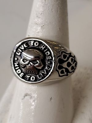 Harley Davidson ring for Sale in Cleveland, OH
