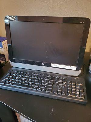 HP desktop computer for Sale in Westminster, CO