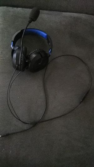 Turtle Beach Gaming Headphones PS4 for Sale in Cleveland, OH