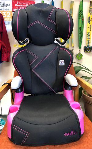 Evenflo booster seat for Sale in Palo Alto, CA
