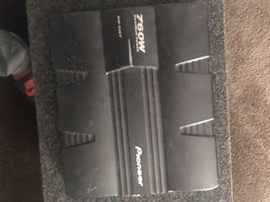 "HP12 - Diamond Audio 12"" 800W DVC Hex Pro Subwoofer for Sale in Petersburg, VA"