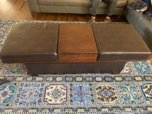 Furniture Sale! Chairs, Couch, Coffee Table-$400(MAR VISTA) image 1 of 5 for Sale in Los Angeles, CA