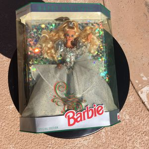 Holiday Barbie for Sale in Las Vegas, NV