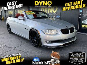 2012 BMW 3 Series for Sale in Bellflower, CA