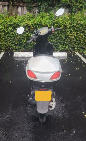 Scooter 49cc for Sale in Fort Lauderdale, FL