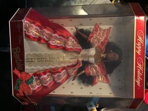 1997 Happy Holiday Barbie for Sale in Los Angeles, CA