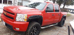 2009 Chevy Silverado for Sale in Springfield, OH