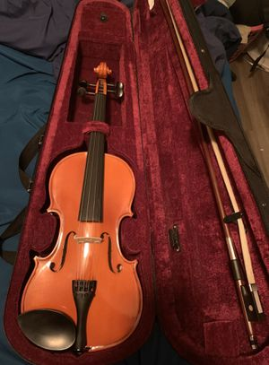 Violin 4/4 for Sale in Miami, FL