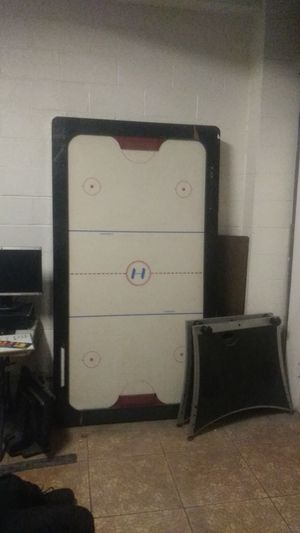 Harvard Air hockey table for Sale in San Jose, CA