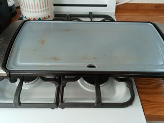 Free Griddle for Sale in Montesano,  WA