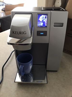 Keurig k150 coffee maker for Sale in Hollywood, FL