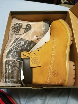 Brand new Timberland Boots. Size 14 for Sale in Jacksonville, NC