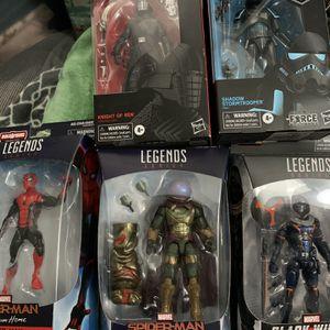 Black Series / Marvel Legends for Sale in Fresno, CA