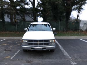 1996 gmc ready for flatbed for Sale in Bel Air, MD
