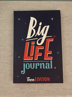 Big life journal for Sale in Ellicott City, MD