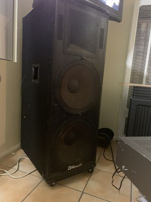 Ey eliminator woofers.. for Sale in Azusa, CA