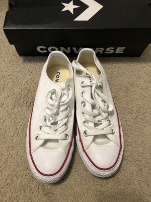 White Converse for Sale in Richmond, CA