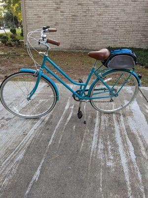 Womens medium cruiser bike for Sale in Humble, TX