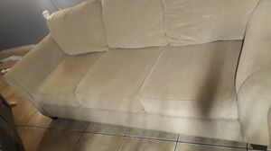 Sofa and love seat for Sale in Palm Bay, FL