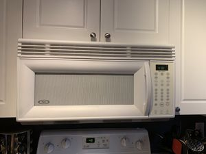 Whirlpool appliances for Sale in Columbus, OH