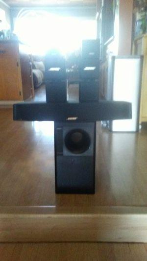 Bose surround sound$150 for Sale in Chula Vista, CA