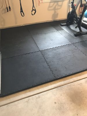 Exercise Mats for Sale in Wichita, KS