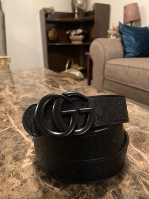 Gucci Belt Size: 34 for Sale in New Orleans, LA