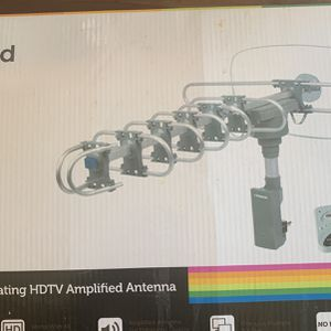 HDTV Antenna for Sale in Bakersfield, CA