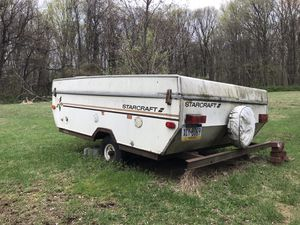 Starcraft Pop Up camper for Sale in Reading, PA