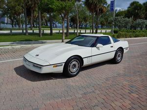 1987 Chevy Corvette for Sale in Miami, FL
